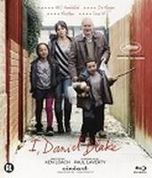 DVD - I Daniël Blake