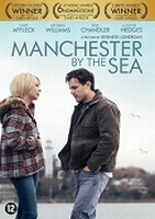 DVD - Manchester by the Sea