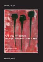 BOEK/DVD 7,05 - Wat kan een hamer...