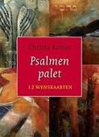 DK - Psalmenpalet