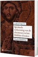 BOEK - Spirituele verkenning v/d christenen i/h M-Oosten
