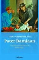 BOEK - In de voetsporen van Pater Damiaan