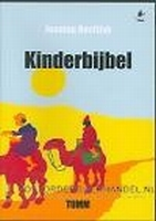 DVD - Kinderbijbel
