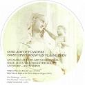 CD - Onze Lieve Vrouw van Vlaanderen