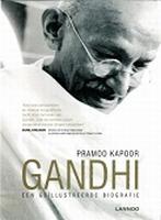 BOEK - Gandhi, een geïllustreerde biografie