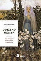 BOEK - Duizend namen