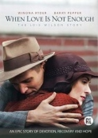 DVD - When Love is not enough