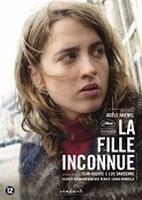 DVD - La Fille inconnue