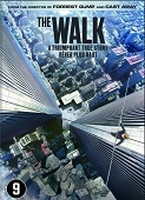 DVD - The Walk