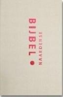BOEK - Naardense Bijbel met dcb - wit