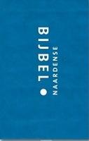 BOEK - Naardense Bijbel met dcb - blauw