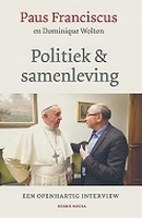 BOEK - Politiek en samenleving