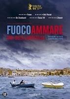 DVD - Fuocoammare par-delà Lampedusa