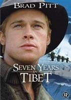 DVD - Seven years in Tibet