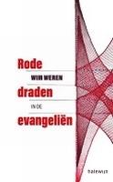 BOEK - Rode draden in de evangeliën