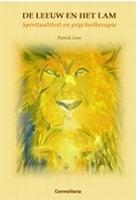 BOEK - De leeuw en het lam