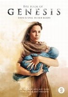 DVD - The Book of Genesis - Eden is still in our blood