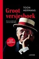 BOEK - Groot versjesboek