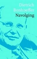 BOEK - Dietrich Bonhoeffer - Navolging