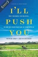 DVD - I'll push You - 2 vrienden met rolstoel nr Compostella