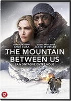 DVD - The mountain between us