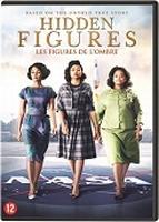 DVD - Hidden figures