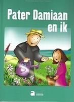 BOEK - Pater Damiaan en ik