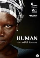 DVD - Human
