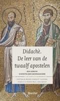 BOEK - Didachè - De leer van de twaalf apostelen