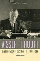 BOEK - Biografie Visser 't Hooft - leven voor de oecumene