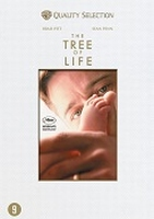 DVD - The Tree of Life