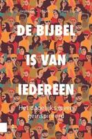 BOEK - De Bijbel is van iedereen