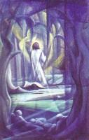 P MS In Gethsemani - prayer at Gethsemane  42/59.5