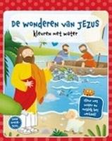 BOEK - De wonderen van Jezus