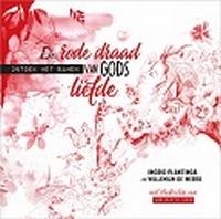 BOEK - De rode draad van Gods liefde