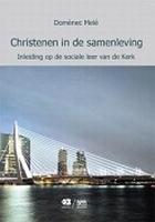BOEK - Christenen in de samenleving
