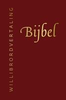 BOEK - Bijbel - Willibrordvertaling - luxe editie