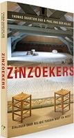 BOEK - Zinzoekers -Dialogen over religie tussen Oost en West