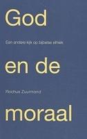 BOEK - God en de moraal - Een andere kijk op Bijbelse ethiek