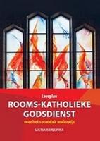 BOEK - Leerplan rooms-katholieke godsdienst sec. onderwijs