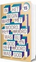 BOEK - Bijbel - In het begin was het Woord
