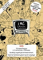 2DVD - 3mc - 3 minuten catechese