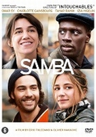 DVD - Samba - from the directors of 'Intouchables'