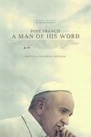DVD - Pope Francis - A Man of his Word