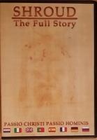 DVD - Shroud - The Full Story