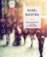 BOEK - Bijbel - Bijbel dichtbij