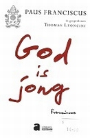 BOEK - God is jong