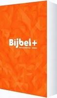 BOEK - Bijbel - Bijbel+ - Bijbel in gewone taal met infogids