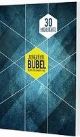 BOEK - Jongerenbijbel in gewone taal - 30 highlights