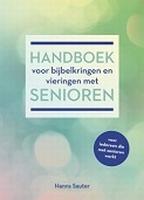 BOEK - Handboek voor bijbelkringen en vieringen met senioren